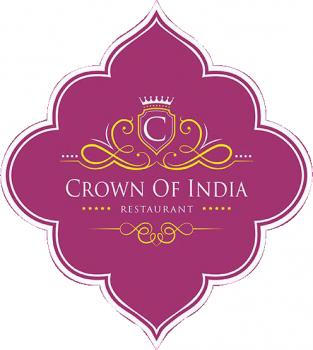 Crown Of India Restaurant Házhozszállítás