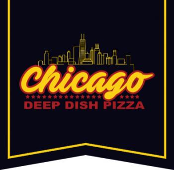 Deep Dish Chicago Házhozszállítás