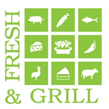 Fresh & Grill Házhozszállítás