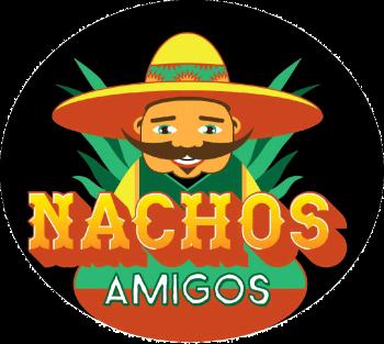 Nachos Amigos Házhozszállítás