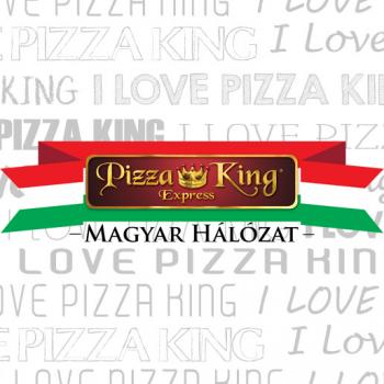 Pizza King 13 Házhozszállítás